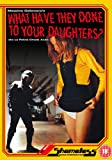 What Have They Done To Your Daughters? [1974] [DVD] cult film 