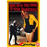 What Have They Done To Your Daughters? [1974] [DVD]by Giovanna Ralli