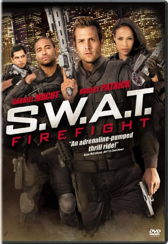 SWAT / S.W.A.T. Firefight (2011) [BRRip/XviD]