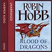 Blood of Dragons: The Rain Wild Chronicles 4 | [Robin Hobb]