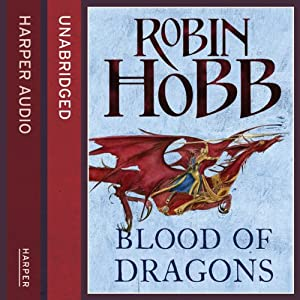 Blood of Dragons | Livre audio