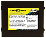 Go Power! TS-30 30 Amp Automatic Transfer Switch
