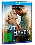 Image de Safe Haven Bd [Blu-ray] [Import allemand]