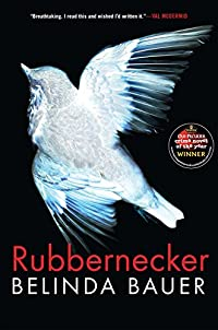 Rubbernecker by Belinda Bauer ebook deal