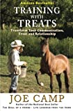 img - for Training with Treats: Transform Your Communication, Trust and Relationship (Volume 4) book / textbook / text book