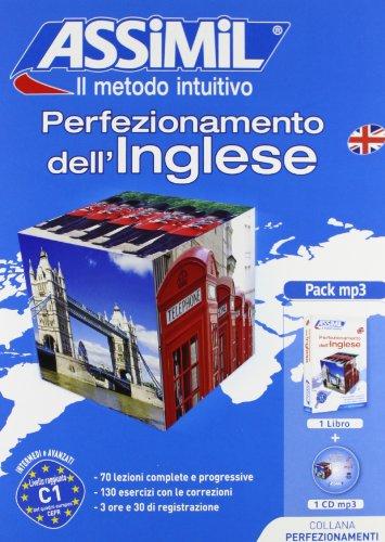 assimil perfezionamento inglese
