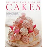 The Best-ever Book of Cakesby Ann Nicol