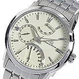 [オリエント]ORIENT 腕時計 SDE00002W0 オリエントスター 海外モデル 国際保証付き レトログラード 自動巻 (手巻き付き) ホワイト メンズ [並行輸入品]