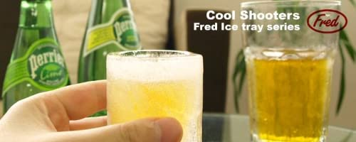 FRED フローズンショットグラス クールシューター