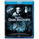 Night Of Dark Shadows (BD) [Blu-ray]
