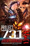 Project 731 (a Kaiju Thriller)
