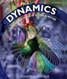 img - for Dynamics: Analysis and Design of Systems in Motion book / textbook / text book