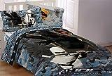 G.I. Joe Ninja Twin Comforter
