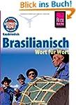Kauderwelsch, Brasilianisch Wort f�r...