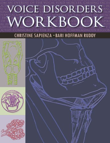 Voice Disorders Workbook