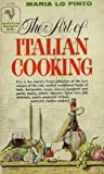 img - for The Art of Italian Cooking by Maria Lo Pinto, Milo Miloradovich (1948) Paperback book / textbook / text book