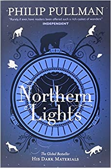 pullmans ideolgy in northern lights Children's literature has become one of the major branches of literature the first literature written specifically for children was intended to instruct.