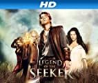 Legend of the Seeker [HD]: Legend of the Seeker Season 2 [HD]