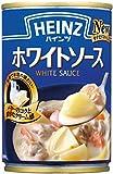 ハインツ ホワイトソース290g×4缶