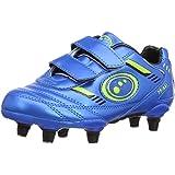 Optimum Tribal Velcro 6 Stud, Boys' Football Boots