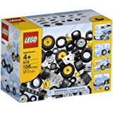 LEGO Bricks & More LEGO® Wheels 6118