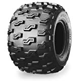 Dunlop KT335 Radial Rear ATV Tire - 20x10R-9 H/--
