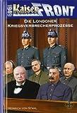 Die Londoner Kriegsverbrecherprozesse (Kaiserfront 1949)