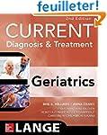 Current Diagnosis & Treatment Geriatrics