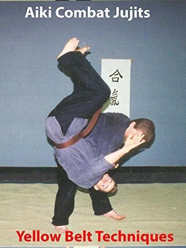 Aiki Combat Yellow Belt Techniques
