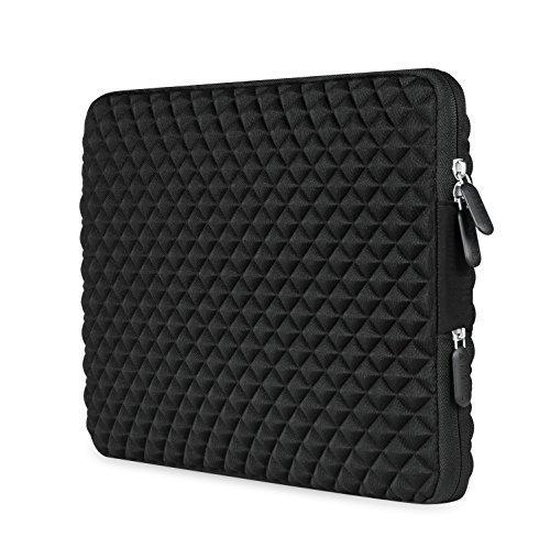 beste-tragbare-laptop-tasche-aller-zeiten-amnie-diamant-wasserresistente-and-stossfest-neopren-33-33