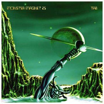 Monster Magnet - 25............Tab - Zortam Music