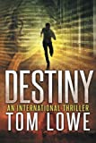 img - for Destiny book / textbook / text book