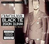 Black Tie White Noise By David Bowie (1993-06-14)
