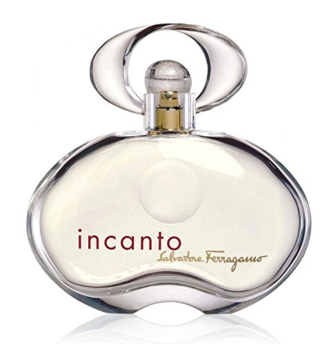 Incanto By Salvatore Ferragamo For Women. Eau De Parfum Spray 3.4 Oz.