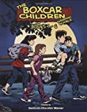 The Boxcar Children Graphic Novels: Books 1-6