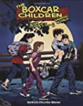 Boxcar Children Graphic Novel Series:...