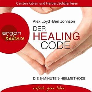 Der Healing Code Hörbuch