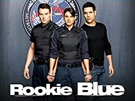Rookie Blue Season 5 [HD]