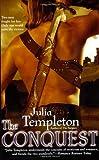 Julia Templeton The Conquest