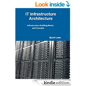 Infrastructure Architecture - Infrastructure Building Blocks and Concepts