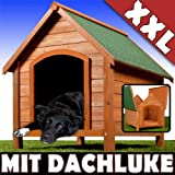 XXL Hundehtte