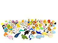 Iwako Erasers Animal Overstock (Pack…