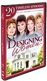 Designing Women: 20 Timeless Episodes [Reino Unido] [DVD]