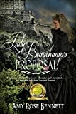 Lady Beauchamp's Proposal: Scandalous Regency Widows, Book 1 (English Edition)