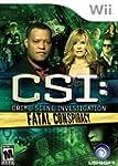 CSI: Crime Scene Investigation - Fata...