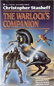 The Warlock's Companion by Christopher Stasheff