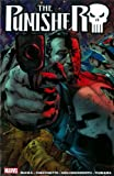 The Punisher by Greg Rucka - Vol. 1 (Punisher (Marvel Quality Paper)) Greg Rucka