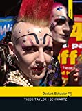 img - for Deviant Behavior (11th Edition) book / textbook / text book