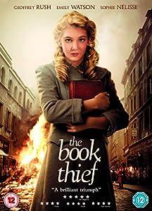 The Book Thief [DVD]