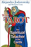 Image of The Way of Tarot: The Spiritual Teacher in the Cards